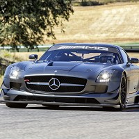 Mercedes to launch anniversary car