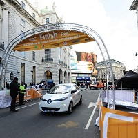 Renault wins future car challenge