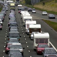 Call to check caravans before trips