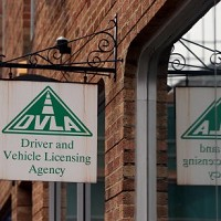 GPs told to notify DVLA about unfit drivers