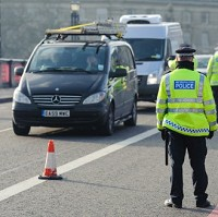 Traffic police cuts 'worrying'