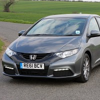 Honda Civic named best economy car