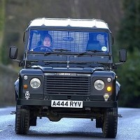 Land Rover Defender production ending