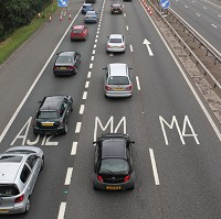 Junctions 1 and 2 reopened on M4