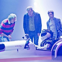 Top Gear Live to embark on UK tour