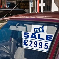 Used car values 'remain strong'