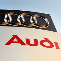 How fuel efficient is your Audi?