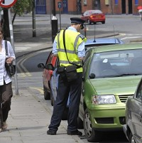 MPs ponder parking charge increase