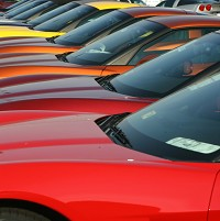 Used cars hit average value record
