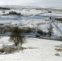 Drivers warned to expect heavy snow