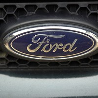 Ford unveils adaptive steering tech