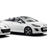 Peugeot unveils special editions