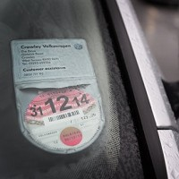 Six in 10 'still displaying tax disc'