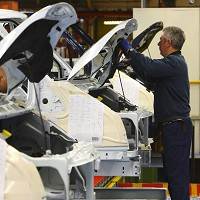 Ford staff balloted over strike