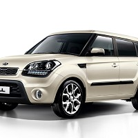 Kia introduces its new Soul Shaker