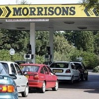 Fuel price joy for bank holiday drivers