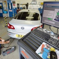 MPs quizzing VW boss over emissions tests