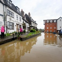 Further floods on the UK horizon