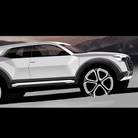 Audi to launch mini SUV in 2016