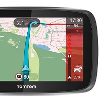 TomTom launches new jam technology