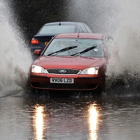 Drivers warned of further flooding