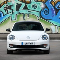 Two new Beetles unveiled by VW