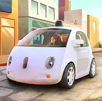 Google to build self-driving car