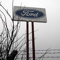 Ford set to cut jobs in Europe