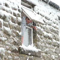 Britain prepares for the big freeze