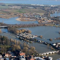 England at risk of more flooding