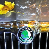 Skoda handed car maker of the year gong