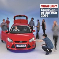 Ford scores at Used Car Awards