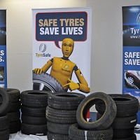 Tyre checks reveal alarming results