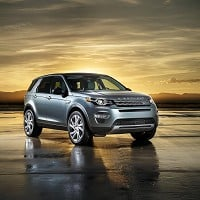 New Discovery Sport unveiled