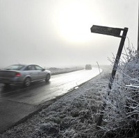 UK braced for more sleet and snow