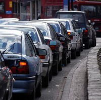Londoners fear more traffic jams