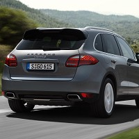 New Porsche diesel SUV on horizon