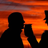 Zero-tolerance call on drink-driving