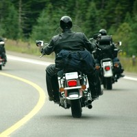 MEPs back motorbike safety rules