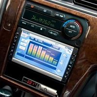 Radios safer for drivers, study