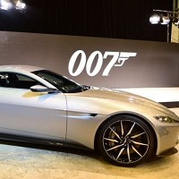 Aston Martin set to expand eastwards