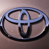 Toyota sees first half sales boost