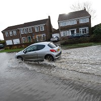 UK continues to suffer from floods