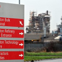 Coryton oil refinery to shut down