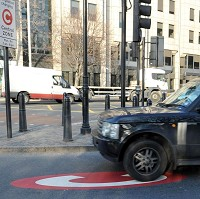 Fresh bid to up congestion charge