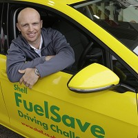 Dawson takes on fuel challenge