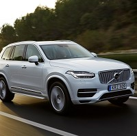 Green car grant for Volvo XC90