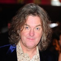 James May to 'go electric'