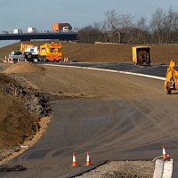 Commission to speed up road projects