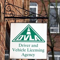 Fleet users given access to DVLA data